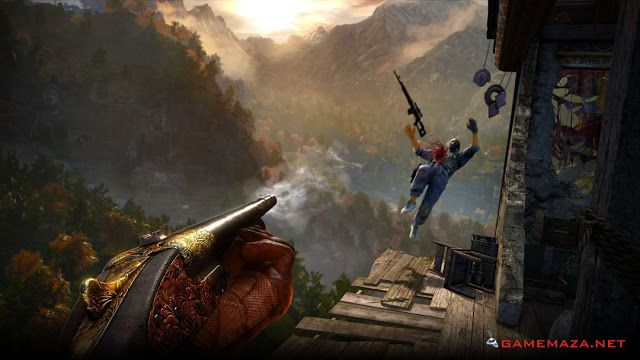 Far Cry 5 Dead Living Zombies Free Download Far Cry 4 Crying