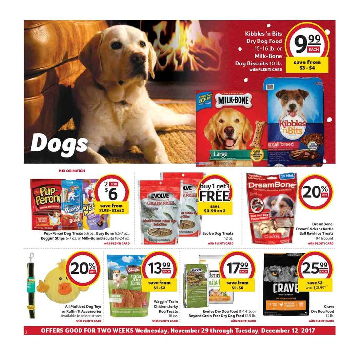 Winn Dixie In-Store Flyer November 29 - December 12, 2017 - http://www.olcatalog.com/grocery/winn-dixie-in-store-flyer.html