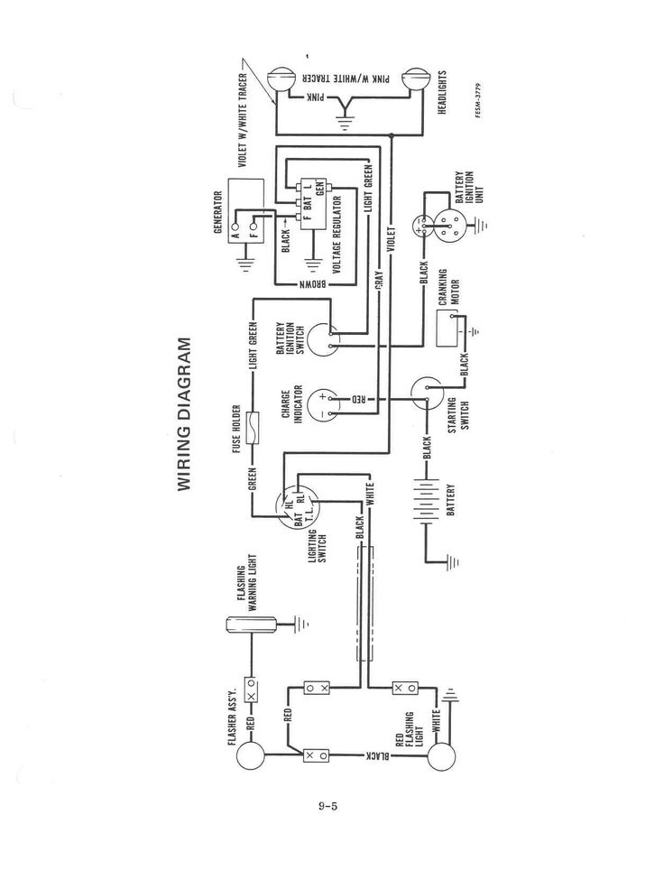 Inspirational Farmall H Wiring Diagram 12 Volt In 2020 Diagram Wire Inspiration