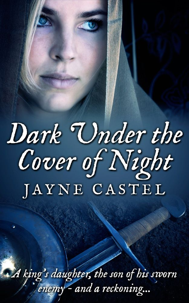 New cover for DARK UNDER THE COVER OF NIGHT.  http://www.amazon.com/dp/B0093W11AY