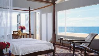 Exotic Bedroom and Thomas S. Marvel in San Juan, Puerto Rico. http://on.fb.me/P3LEwF