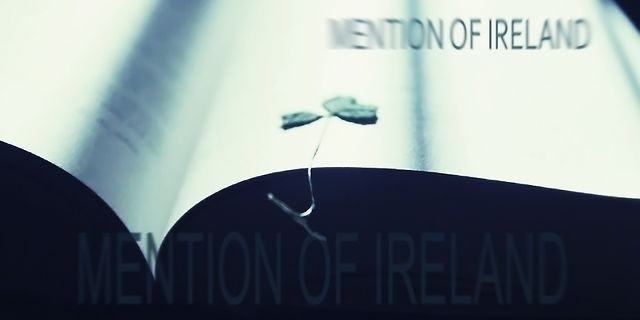 Mention of Ireland by BeadBros studio. Shots for the film made in the northern side of Ireland: Town of Derry, Giant's Causeway, Castlerock, Glenveagh National Park in Republic of Ireland.