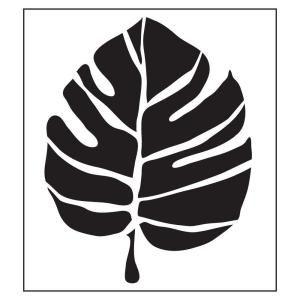 FolkArt, Large Leaf Painting Stencils, 30603 at The Home Depot - Tablet