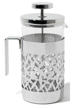 Marta Sansoni Cactus! Press Filter Coffee Maker or Infuser modern coffee makers and tea kettles