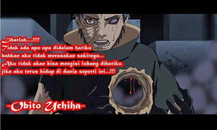 Pin Oleh Coretan Kata Di Quote In Naruto Dengan Gambar Bijak