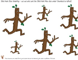 Stick Man Size Ordering - http://activities.tpet.co.uk/#/viewResource/id467