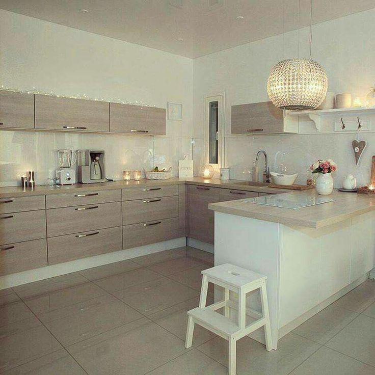 239 besten Kitchens Bilder auf Pinterest | Kleine küchen, Küchen ...