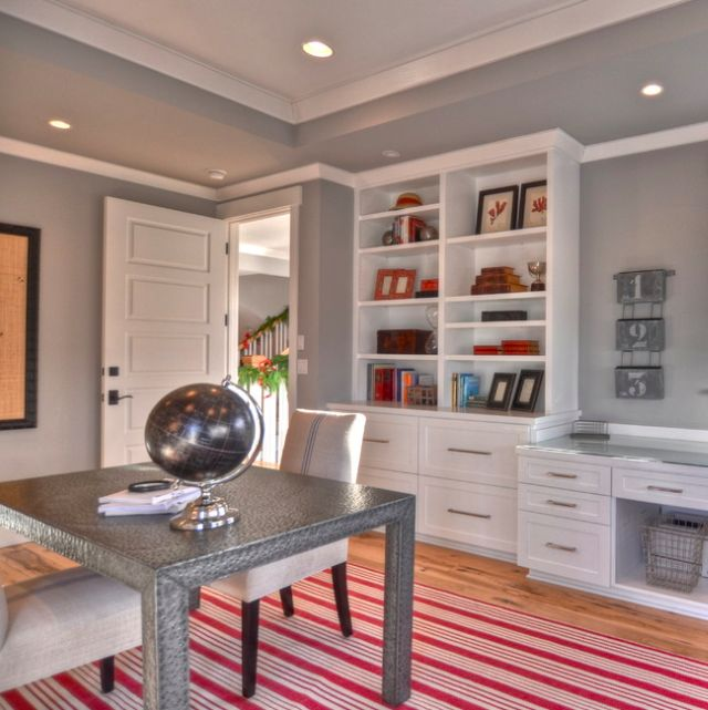 Best 25 coventry gray ideas on pinterest for Benjamin moore pewter 2121 30