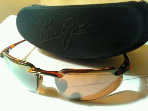 awesome Maui Jim D508  514 MJ Sport Sunglasses