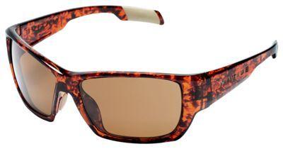 Native Eyewear Ward Polarized Sunglasses - Maple Tort/Brown