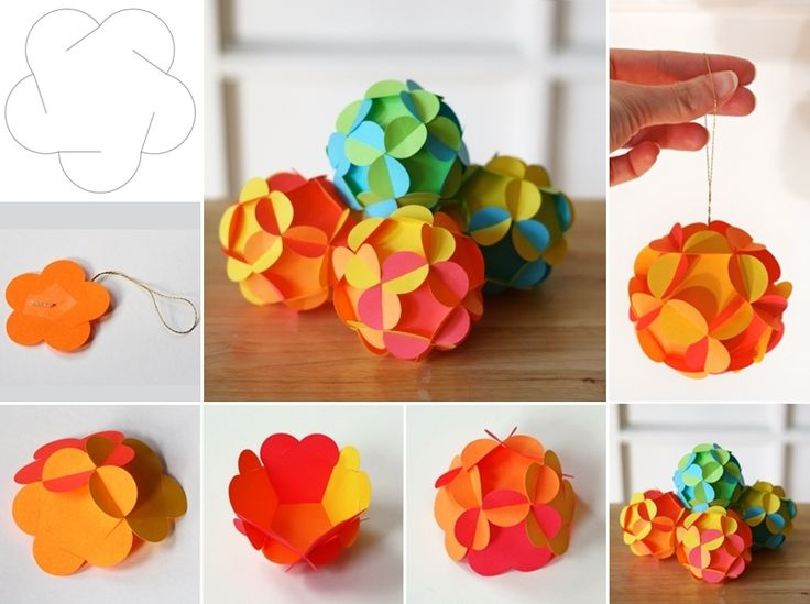 How to make paper ball decorations magnificent diy easy tissue paper how to make paper ball decorations simple 10 best 3d paper balls images on pinterest paper mightylinksfo