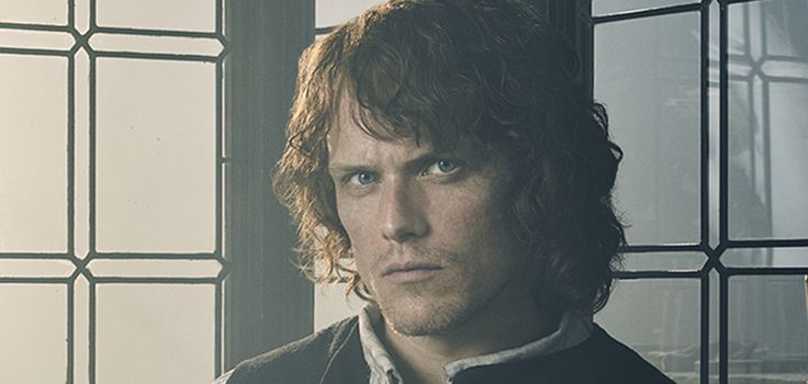 """""""Outlander"""" is no stranger to casting furry co-stars to act alongside some of our favorites. Sam Heughan's new four-legged friend, however, might just be season 3's new top dog."""