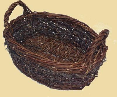 Wiker - wyroby z wikliny