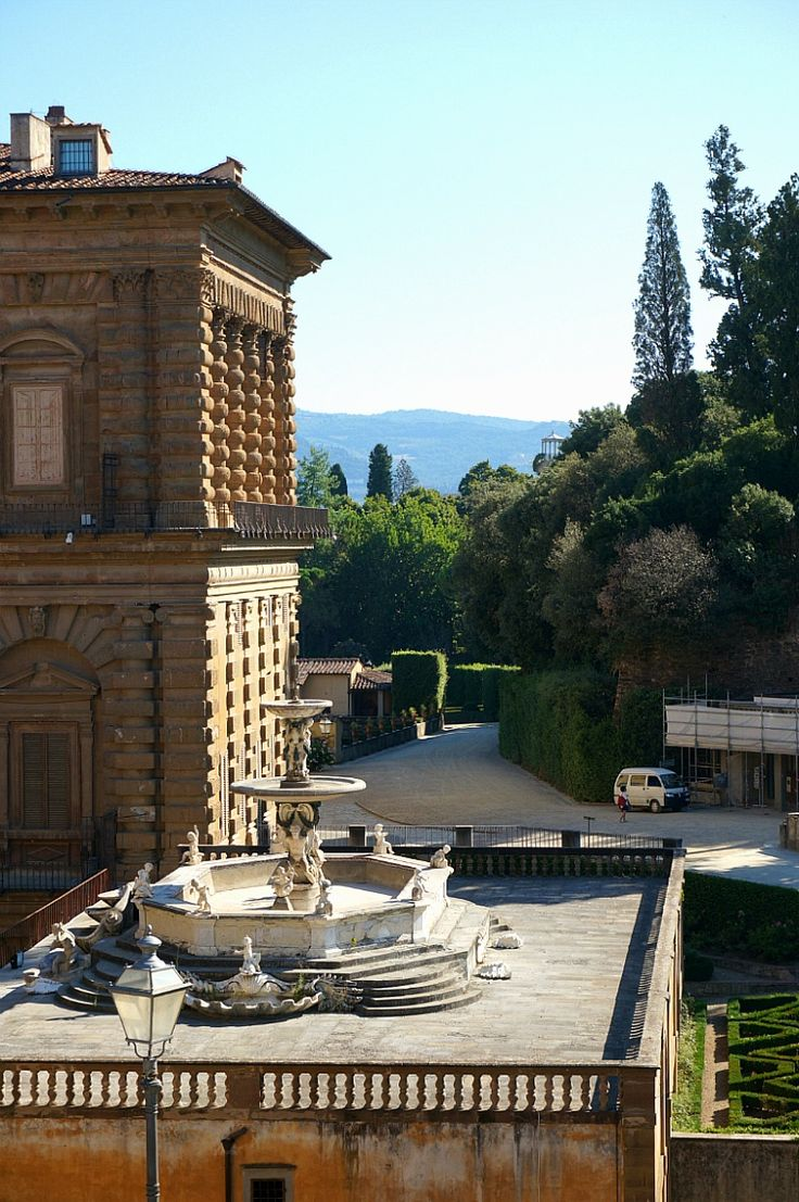 17 best images about firenze on pinterest professor for Palazzo pitti