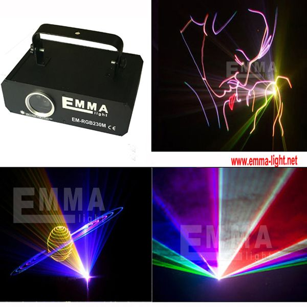 3d rgb laser 1w dj lights dmx+ilda+sd+2d+3d multi color 1w rgb laser