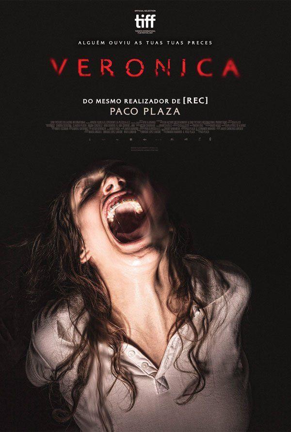 Veronica Filme 2017 Completo Ver Online Em Portugues Cartazes De