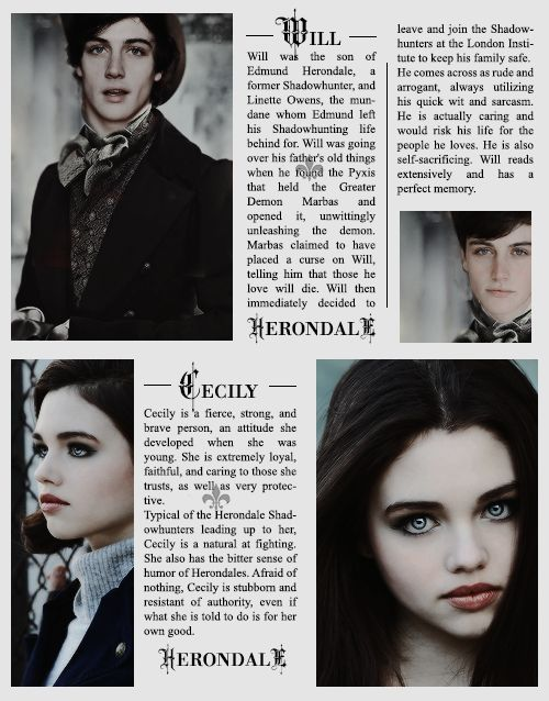 AESTHETICS→ upcoming: the last hours↳ The Infernal Devices...