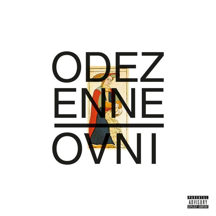L'esprit du tank by ODEZENNE - O.V.N.I (Orchestre virtuose national incompétent) [Edition bonus Louis XIV]