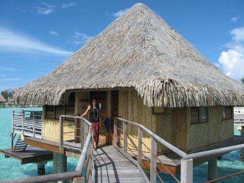 Bora Bora bliss