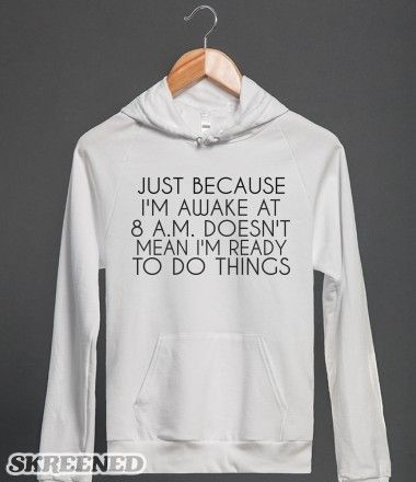I NEED THIS FOR WEEKENDS (or really every day...lol)