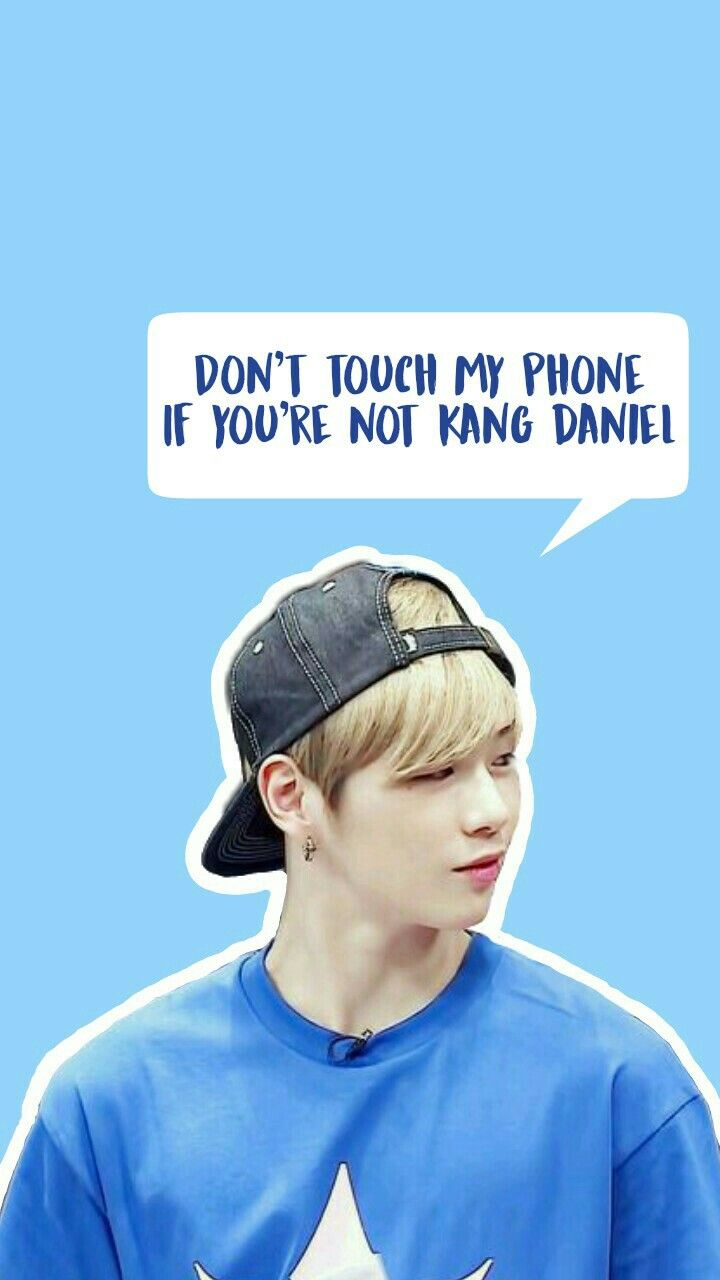 Kang daniel | wanna-one