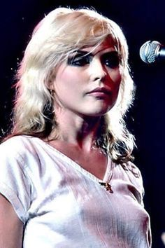 Image result for rare debbie harry photos