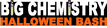 Big Chemistry Halloween Bash - Pittsburgh Halloween Party Benefiting Big Brothers Big Sisters of Greater Pittsburgh. #bigchemistry12