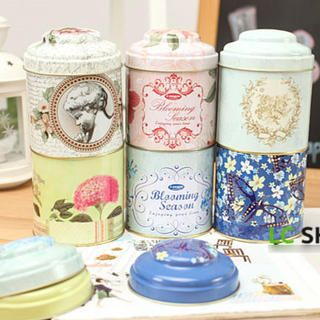 Buy 'Lazy Corner – Printed Tea Can' with Free International Shipping at YesStyle.com. Browse and shop for thousands of Asian fashion items from China and more!
