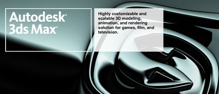 learn autodesk 3ds max