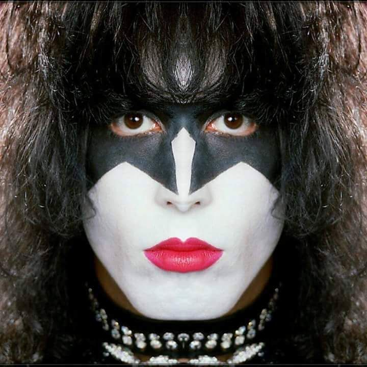 Kiss Tommy Thayer Makeup: 4406 Best Kiss!!!! Images On Pinterest