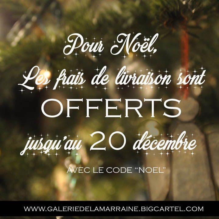 c'est sur la boutique en ligne de la Galerie de la Marraine: frais de livraison offerts avec le code NOEL http://www.galeriedelamarraine.bigcartel.com/