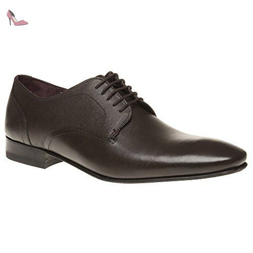 Iront, Derby Homme, Marron (Beige), 42 EUTed Baker