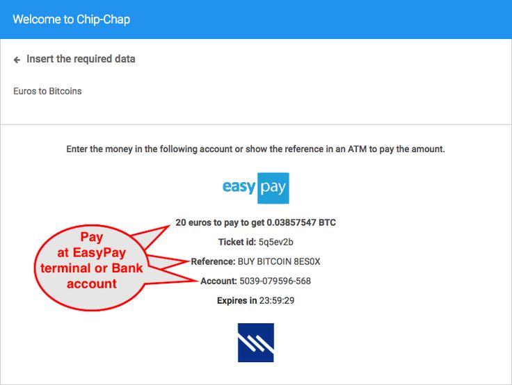 chip chap account