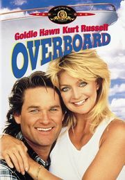 Love this movieFilm, Overboard, Funny Movie, 50 First Dates, Kurt Russell, So Funny, Favorite Movie, Watches, Goldie Hawn