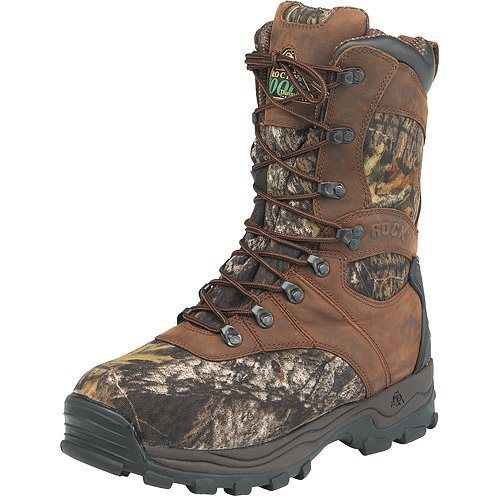 Rocky Men's Sport Utility Pro Hunting Boot,Mossy Oak,14 W US - http://authenticboots.com/rocky-mens-sport-utility-pro-hunting-bootmossy-oak14-w-us-2/