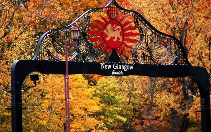 New Glasgow, Nova Scotia