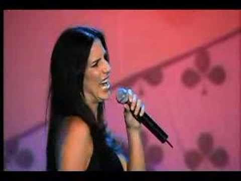Ivete Sangalo e Dominguinhos - Gostoso Demais - Prêmio Tim - YouTube
