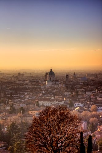 Where my grandfather is from! Brescia Italy