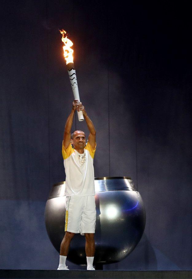 From heartbreak in 2004 to Olympic glory in 2016, De Lima has been a true sportsman in every sense of the word.