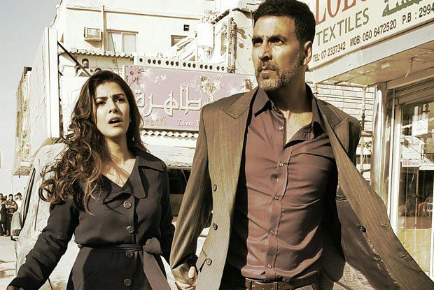 "Akshay Kumar's film ""Airlift's"" final schedule commences in Rajasthan - Cine Newz"