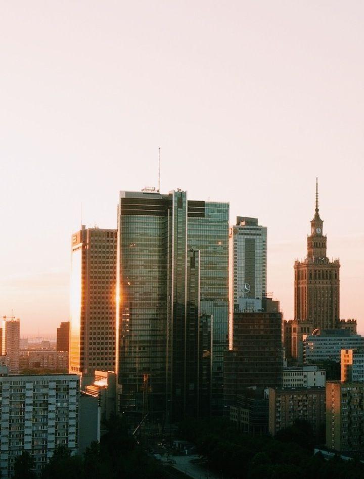 Centrum in Warszawa, Województwo mazowieckie