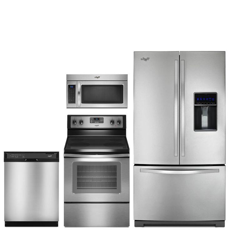 Kitchen Appliance Package Deal: Best 25+ Kitchen Appliance Package Deals Ideas Only On