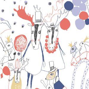 """Image of Poster """"Bland sockervadd och karuseller"""""""