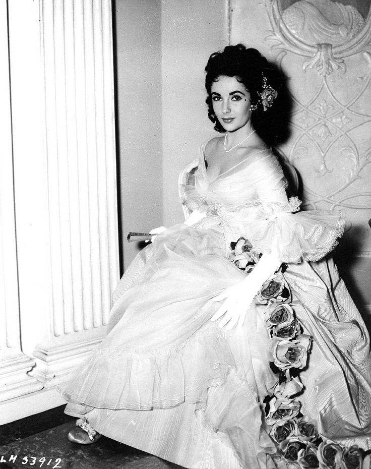 a biography of elizabeth taylor an acctress The royal cast list, including photos of the actors when available this list includes all of the the royal main actors and actresses, so if they are an integral pa.