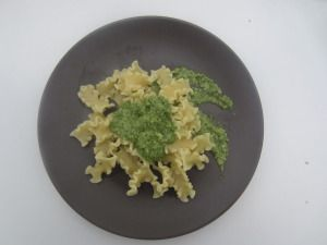 Pesto: Basil is the king of pasta www.easyitaliancuisine.com