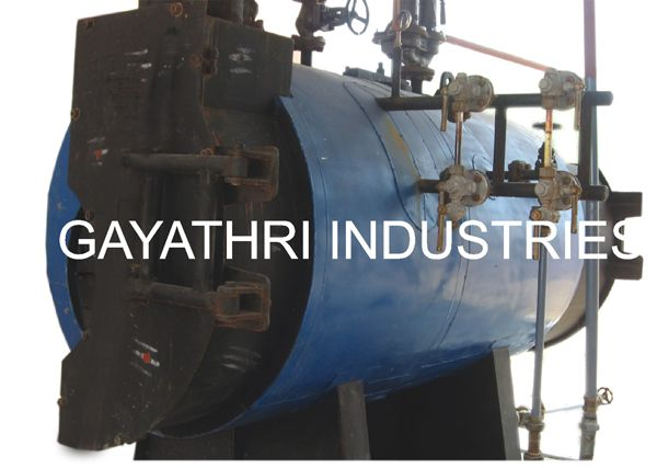 HMT Boiler   http://www.cashewmachine.in/cashew-cooking-system.html
