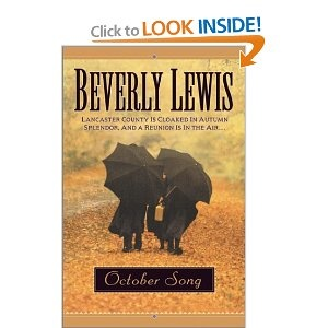Amish fictionWorth Reading, Amish Book, Book Worth, Amish Life, Songs Hye-Kyo, Beverly Lewis, Human Heart, Favorite Book, October Songs