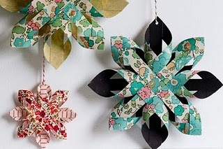 paper startPaper Stars, Crafts Ideas, Paper Ornaments, Christmas Trees Decor, Finnish Stars, Christmas Decor Crafts, Christmas Trees Ornaments, Paper Crafts, Christmas Photos