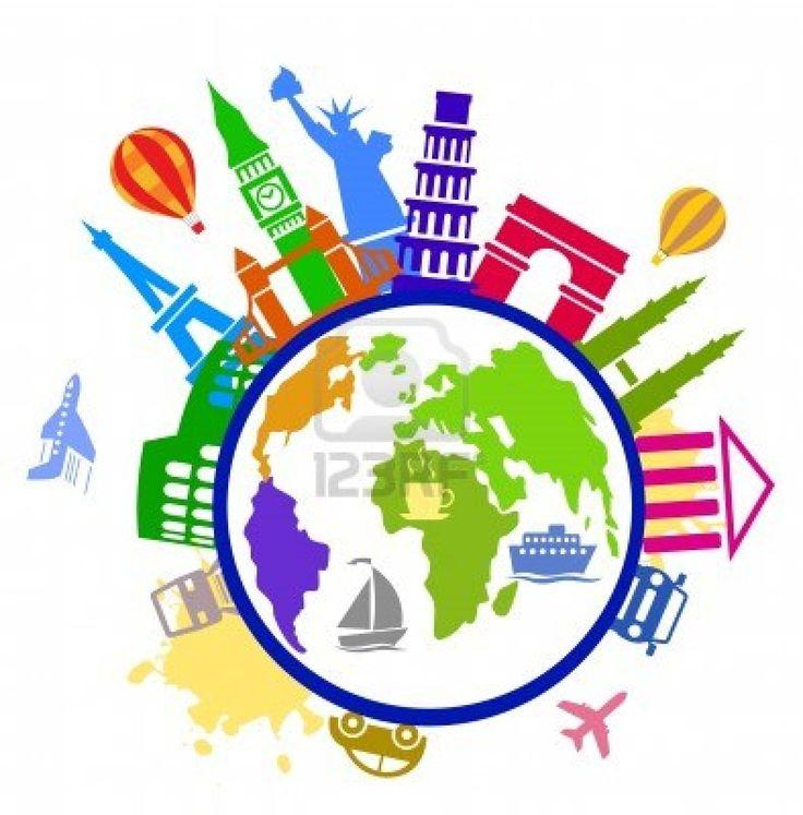 Viaja y aprende. Expresiones para tus salidas al extranjero