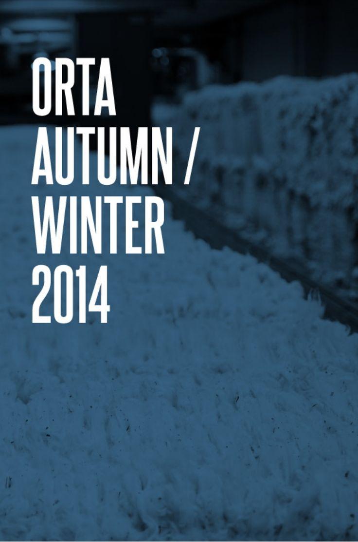 autumn-winter-20132014-denim-collections-by-orta by Denimsandjeans.com via Slideshare